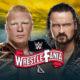 WrestleFania 73 Poster