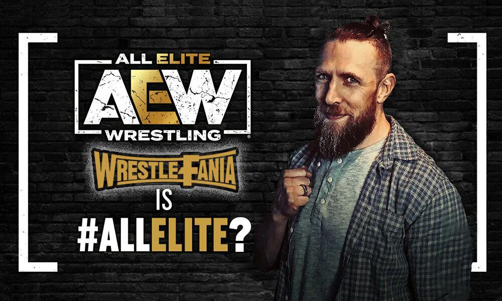 Is WrestleFania a fan of AEW now?
